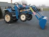Iseki tu 150  15KM TUR mini mikro traktor kubota 4x4 Yanmar