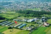 Kurnik 1200 m2 - świetna lokalizacja k/Mińska Maz.