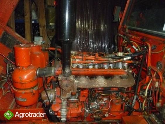 Ciągnik rolniczy LTZ 55A 60kM 4x4 1996r. - zdjęcie 4