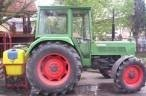 Ciągnik Fendt 106