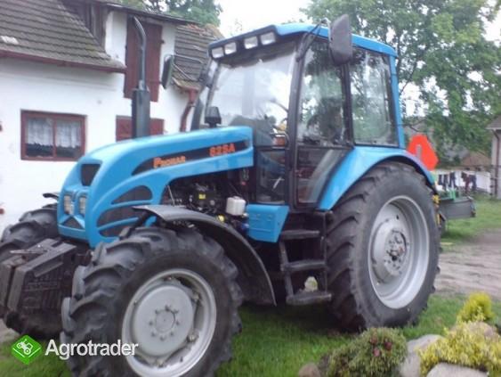 Kupię Mtz Pronar 82 1025 1221 lub Belarus Pilne - zdjęcie 3