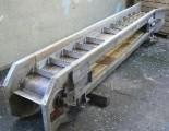 Przenośnik aluminiowy