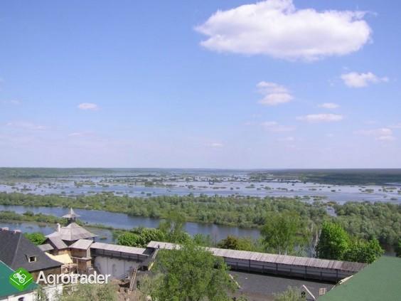 Ukraina.StajniaKoni w malowniczej miescowosciTanio - zdjęcie 5