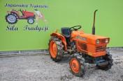 Traktorek Kubota L1511DT 4x4 15KM