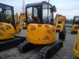 JCB 8025 ZTS 2007r.