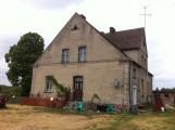 Dom Gwda mała na działce 4000 m2