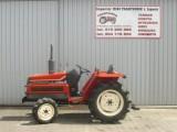 Mini Traktorek YANMAR F20D kubota iseki 20 KM4x4