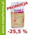 Dezynfekcja ogólna : ECOCID S 1kg - promocja 25%