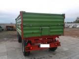 Pronar T-653/2, 6t, 2006 rok,VAT
