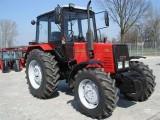 Wynajmę Nowy ciągnik rolniczy na budowy  itp.