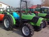 Deutz-Fahr AGROPLUS F 315 EC - 2011