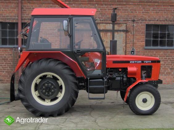 Zetor 7211 - 1990