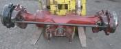 Ursus - Zetor - przedni napęd, silnik, skrzynia