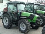 Deutz-Fahr AGROPLUS 320 - 2012