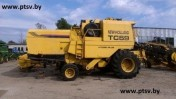 New Holland TC59 - 2001