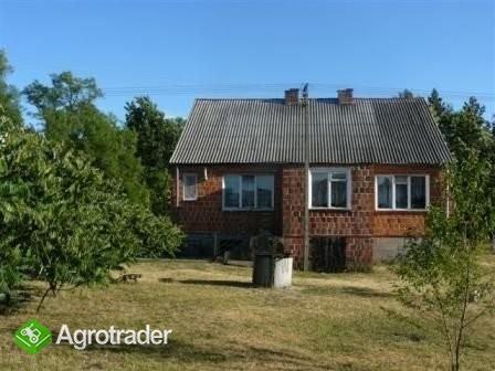 Sprzedam dom na wsi w wielkopolsce