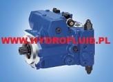 Pompa A4VSO40, A4VSO71, A4VSO125 - BRUENINGHAUS