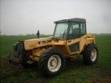 JCB MATBTO TS280 - 1998