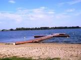 Nieruchomość bezpośrednio nad jeziorem Gopło