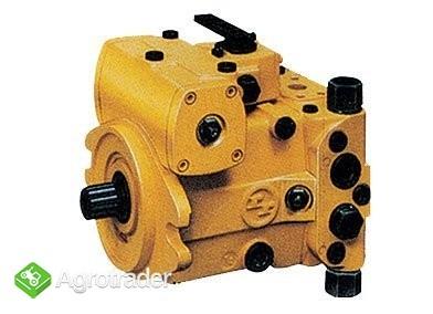 Pompa Hydromatik A4VG180EP232R-NZD-02F021SH-S - zdjęcie 1
