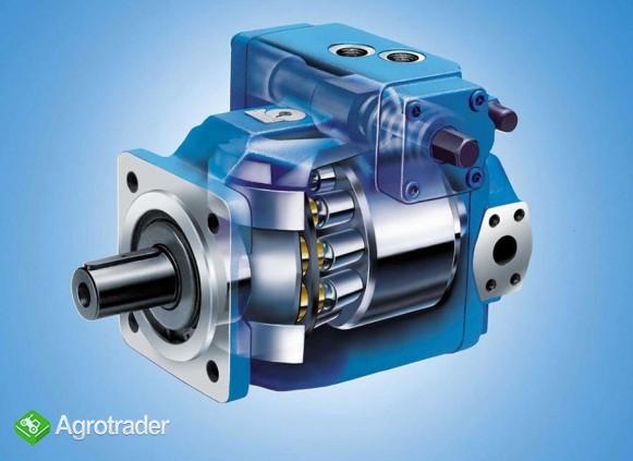 Pompa Hydromatik A4VG180EP232R-NZD-02F021SH-S - zdjęcie 2