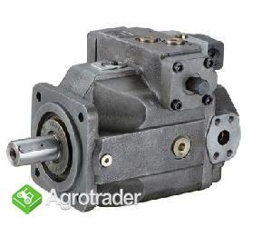 Pompa Hydromatik A4VSO40DRG10R-PPB13K49