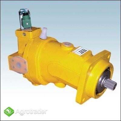 Pompa Hydromatik A7V500.LV 5.1 LZF00