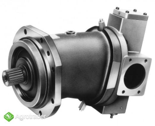 Pompa Hydromatik A7VTO80DR61R-PZB01 - zdjęcie 1
