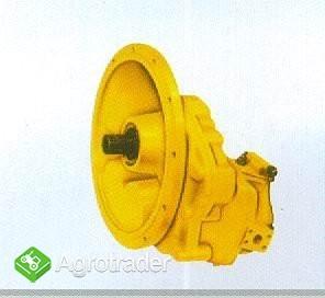 Pompa Hydromatik A8VO55LRCH 2