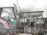 Naprawy ciągników rolniczych