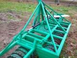 Kverneland Wały uprawowe hydraulicznie składane