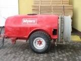 MVD MYERS - 1998r - 2000L