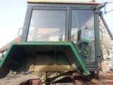 Fortschritt - Fortschritt - Kabina IFA 323A