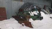 Metal-fach 4 skibowy - 1996