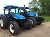 New Holland ts 115, dt70, td80, td95 lub większy - KUPIĘ