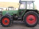 Fendt Farmer 308 LSA - 1990