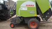 Claas Rollant 350 Roto cut - 2008
