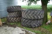 Michelin M 108 - 650/65 R38 i 640/65 R28