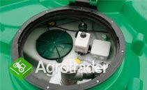 Zbiornik 5000l na biopaliwa - zdjęcie 2