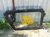 Używane kompletne drzwi do ładowarki JCB