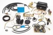 Zestaw pneumatyczny nowy Tietjen GmbH