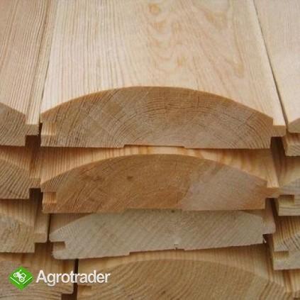 Ukraina.Trociny drzewne 4 zl/m3 + hala produkcyjna - zdjęcie 4
