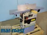 Wyrówniarko-grubościówka BERNARDO PT260***MAR-MASZ