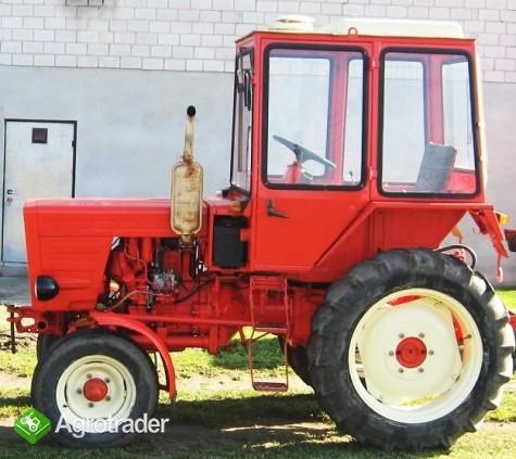 Władimirec T-25 - 1985