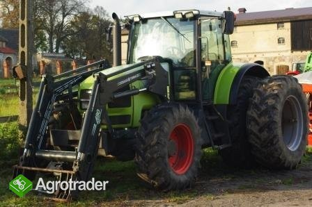 Claas Ares 826 RZ - 2004