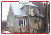Dom w Augustowie-do remontu atrakcyjna cena !!