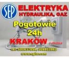 elektryk Kraków , protokoły, odbiory