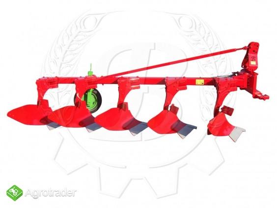 Unia Plug jednobelkowy 5 skibowy zabezpieczenia zrywalne - zdjęcie 1