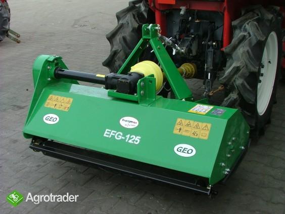 Kosiarka bijakowa  EFGC 105 inne rozmiary i modele w opisie  - zdjęcie 1