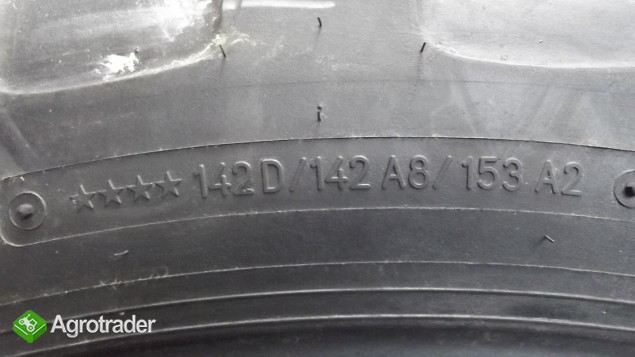 Deutz-Fahr - 11.2R48 (270/95R48) - zdjęcie 2